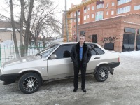 Николай Христенко, 14 ноября 1999, Оренбург, id161943089