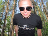Олег Вольский, Осиповичи