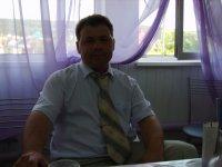 Андрей Семенов, 5 мая , Нижний Новгород, id60307009