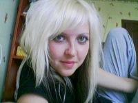 Таня Соколова, 27 июля , Батурин, id140535815