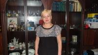Лидия Елынко, 25 октября , Северодвинск, id159974088