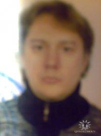 Влад Федотов, 16 марта , Москва, id6173658