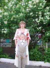 Марина Петрова, 24 февраля , Лениногорск, id63544080