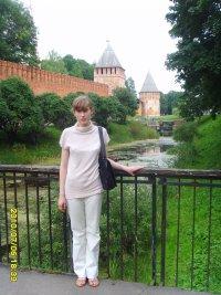 Елена Полунина, 31 октября , Смоленск, id94323928