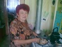 Люда Дергунова, 26 июня , Кесова Гора, id156389794