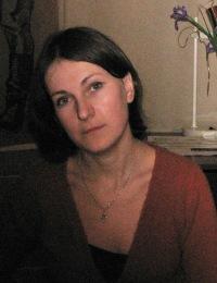 Елена Хайлова, 13 декабря , Москва, id164960503
