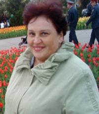 Ольга Власова, 7 февраля , Тамбов, id166729271