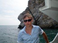 Сергей Иванов, 1 апреля , Киев, id51454556