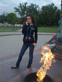 Линда Бедоева, 15 августа , Владикавказ, id51661763