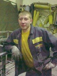 Андрей Бабалов, 27 июля 1994, Нижний Новгород, id61545347