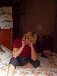 Леля Пашкова, 13 июня 1981, Мариуполь, id64895893