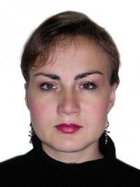 Елена Восканян, 1 июня 1988, Москва, id74910636