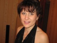 Оксана Мелешенко, 26 июня , Новосибирск, id101319440