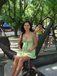 Эльмира Гребеникова, 24 марта 1987, id109098801