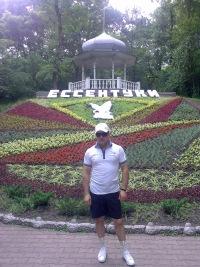 Рамиз Курбанов, 14 февраля , Москва, id118617393