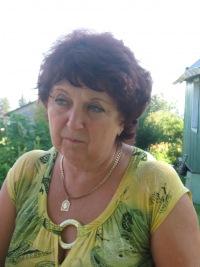 Лена Полякова, 17 декабря , Дружковка, id125926093