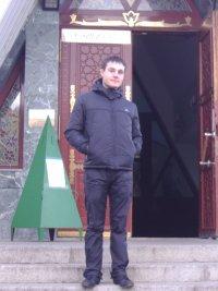 Артур Салахов