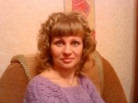 Галина Чудинова, 26 апреля 1977, Новокузнецк, id84847167