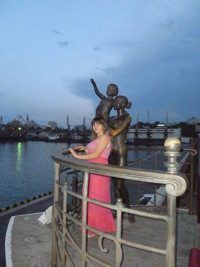 Наталья Майстренко, 12 июня , Южный, id94190630
