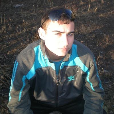 Павел Денисенко, 13 октября 1994, Херсон, id80455242