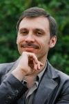 Сергей Чонишвили - актер, писатель, диктор