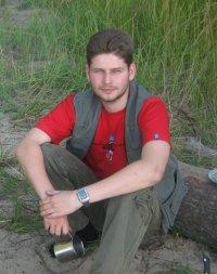 Андрей Дубровин, 25 февраля 1982, Новосибирск, id10504083