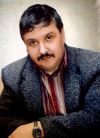 Сергей Хомяков, 20 августа 1968, Ханты-Мансийск, id139963162