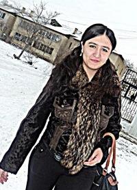 Мадина Нифталиева, 1 сентября 1994, Вологда, id157009755