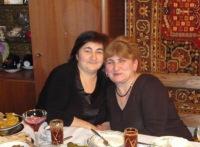 Ineza Chikovani, 2 июля , Минск, id167107302