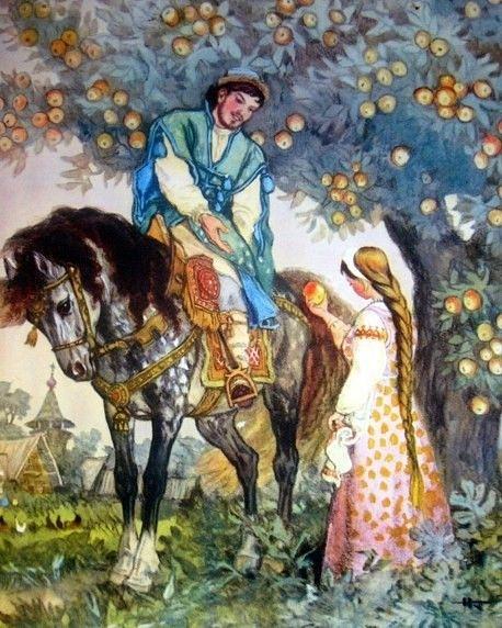 Путь к Богу вдвоём в тысячи раз короче пути, когда человек идёт по нему один