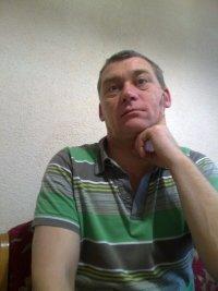 Алексей Соснин, 4 июня , Магнитогорск, id55944481