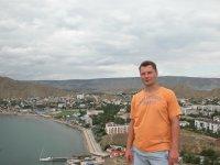 Дмитрий Карпович, 18 октября , Минск, id58027016