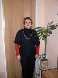 Оксана Кучина-шильникова, 16 декабря 1988, Сухиничи, id80325762