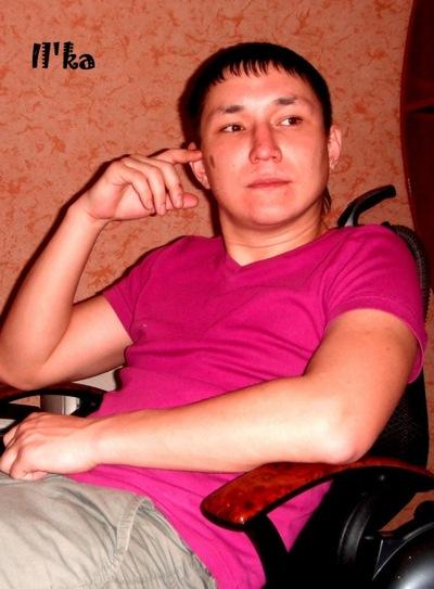 Ильшат Габбасов, 15 мая , Белорецк, id48929244