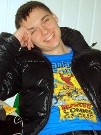 Алексей !!!!!!!!!, 5 февраля , Тольятти, id144752387