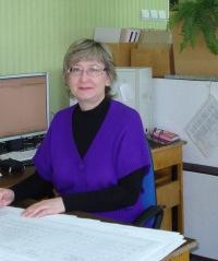 Галина Кутанина, 20 мая 1998, Киров, id154586428