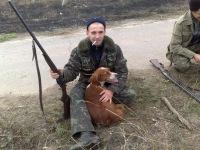Андрей Чернов, 27 января 1986, Херсон, id166895472