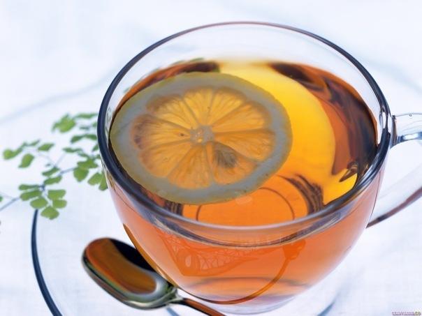 11. Напитки.  Можно пить чай с молоком, чай с лимоном, некрепкий кофе с молоком...