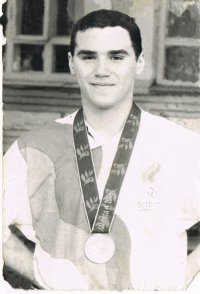Дмитрий Василенко, 12 ноября 1975, Черкесск, id54876562