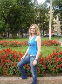 Валентина Панкова, 17 октября 1986, Челябинск, id60415130
