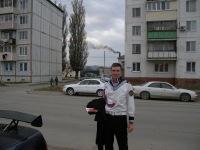Анатол Золотарев, 5 февраля , Находка, id107379316