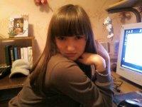 Sharlotta Afonina, 14 апреля 1987, Калининград, id123141289
