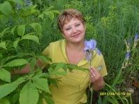 Аня Юдицкая, 10 апреля 1982, Самара, id128436195