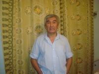 Юрий Борхонов, 26 ноября 1978, Улан-Удэ, id140425395