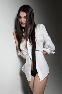 Алина Лапатина, 9 декабря , Москва, id55938924