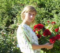 Наталья Антонова, Одесса, id62742547