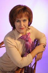 Елена Гурьянова