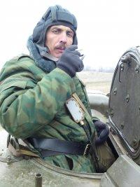 Леонид Югаров, 7 июля , Беломорск, id77341759