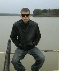 Лёня Жаворонков, 3 января 1995, Ижевск, id148007820