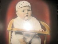 Митька Бондаренко, 10 апреля 1982, Санкт-Петербург, id120506150